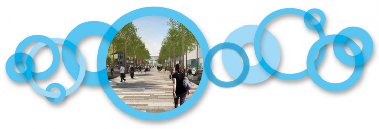 Smart Sustainable Districts